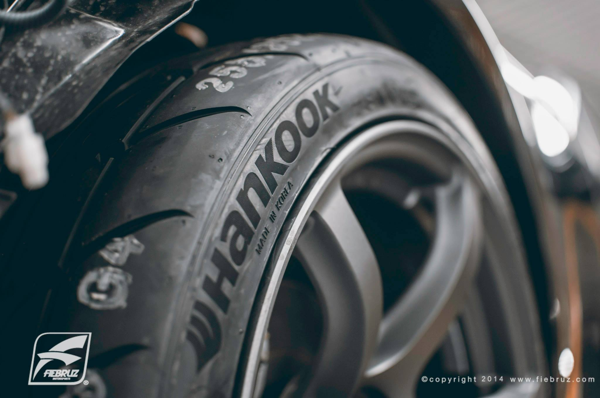 Hankook RS3 – 225 50 16 Set of 4